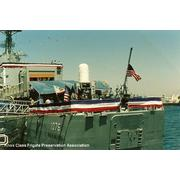 U.S. COMMISSIONING CEREMONY 8