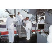 U.S. COMMISSIONING CEREMONY 1