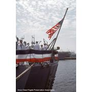 U.S. COMMISSIONING CEREMONY 2