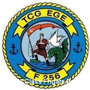 TCG EGE (F-256) LOGO-CREST