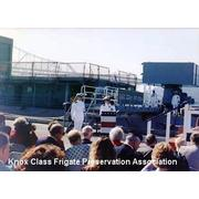 Decommissioning at Treasure Island, San Francisco, CA. - 29 September 1991