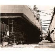 USS Hepburn DE 1055 Aft