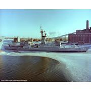 20 January 1981 - General Dynamics