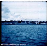 Auckland NZ - 1971