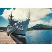 Rabaul, 1978 (© Joseph E. Sullenger OSC, USN (ret.))