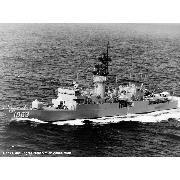 USS REASONER FF-1063 (© TR NAVY MCPO DURMUS ALI AKBULUT)