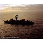 29 March 1984: Returning from WESTPAC