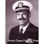 best skipper i ever served cmdr sperling