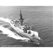 USS Vreeland Gallery Image 10