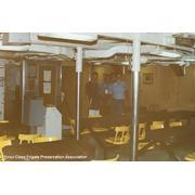 Mess decks 1986