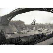 18 September, 1971: Kiel Canal, Schleswig-Holstein
