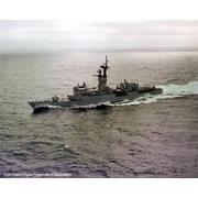 USS FANNING FF-1076
