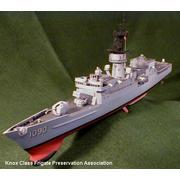 USS BOWEN FF-1079