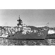 1 April 1975: Genoa, Italy