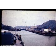 Pamama Canal 1973
