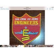 My design & art for our engineering dept 1987