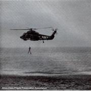 Man overboard, swimmer away drill. Med 1979