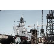 Norfolk Shipbuilding and Dry Dock, October 1988