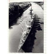 USS THOMAS C. HART FF-1092