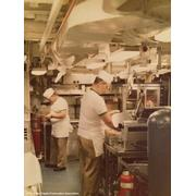 Crews Galley