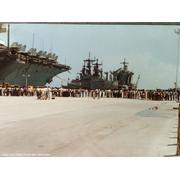 Diego Garcia 1985